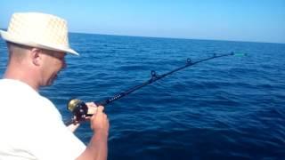 Вип рыбалка в анапе на море