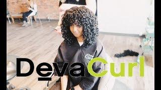 My First Devacut  II 3A & 3B Curls