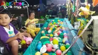 Cit Cit Cuit - Lagu Anak Populer - Outdoor Playground Fun For Kids
