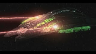 Star Trek: Enterprise Silent Enemy Battle