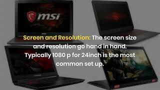 What is Special about Gaming Laptops for Rent in Dubai?