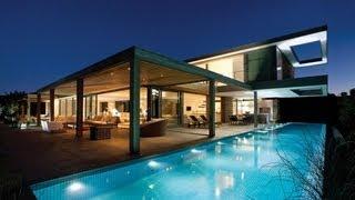 Contemporary dream mansion 1080p