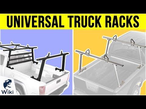 10 Best Universal Truck Racks 2019
