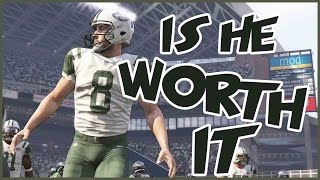 IS HE WORTH IT??? - Madden 16 Ultimate Team | MUT 16 XB1 Gameplay