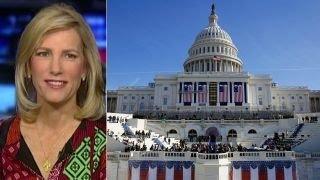 Ingraham: Boycotting inauguration isn't going to help anyone