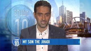 My Son The Jihadi | Studio 10