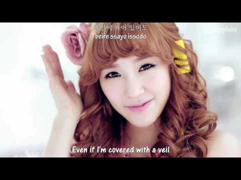Download TaeTiSeo (TTS) - Twinkle MV [English subs + Romanization + Hangul] HD HD Video