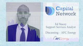 capital-network-s-ed-stacey-on-afc-energy-02-06-2017