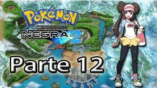 Mandibuzz  - (Pokémon) - Pokémon Negro 2 por Muerte17 (Parte 12 - Zona Desierto