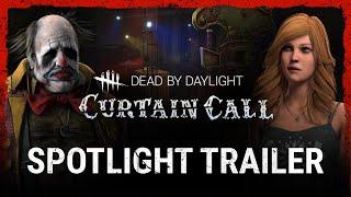 Dead by Daylight   Curtain Call - Spotlight