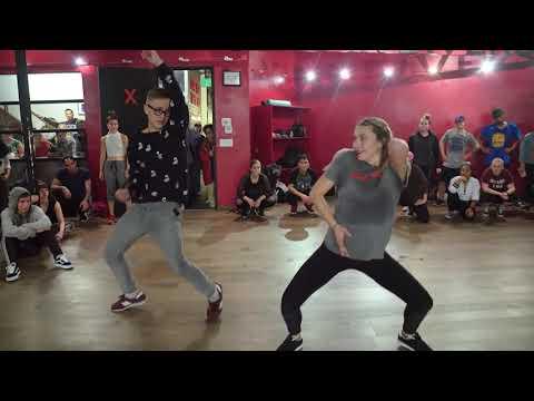 ED SHEERAN   Shape Of You   Kyle Hanagami Choreography