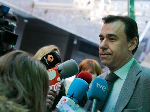 Martínez Maillo en la Convención: 5 Acuerdos: Crecimiento y Empleo