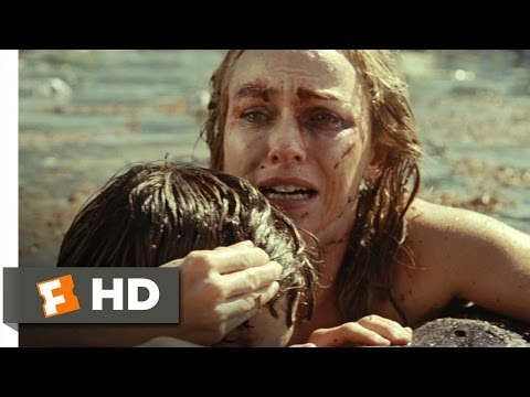 The Impossible (2/10) Movie CLIP - Is it Over? (2012) HD (видео)