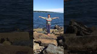 Qigong for Metal Element in Portland, Maine