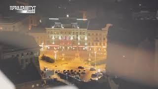 Стартує фестиваль «Ніч у Львові»
