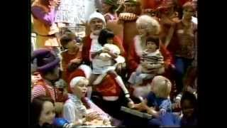 I Believe in Santa Claus - Kenny Rogers & Dolly Parton