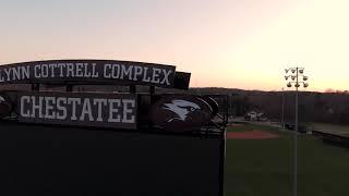Chestatee High School Sports Field in FPV - Captured by Airweb Digital