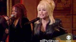 "Dolly Parton sings ""Imagine"""