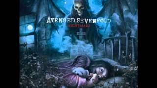 Danger Line-Avenged Sevenfold