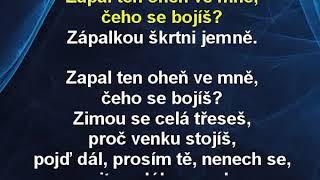 Magdaléna - Jelen Karaoke tip