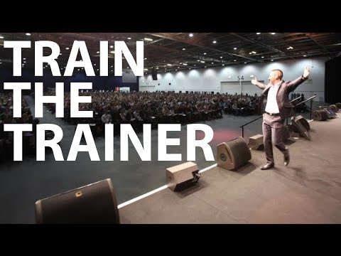 Train the Trainer Intensive - YouTube