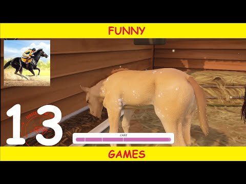 Rival Stars Horse Racing Gameplay Walkthrough (Android,iOS) - Part 13