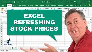 Introducing: Free Stock Quotes In Excel - 2265