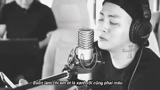 BUỒN LÀM CHI EM ƠI - Hoài Lâm | Nguyễn Minh Cường | OFFICIAL - MUSIC