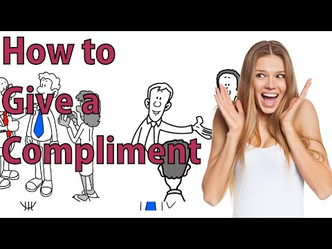 How To Give And Receive A Compliment Mp3