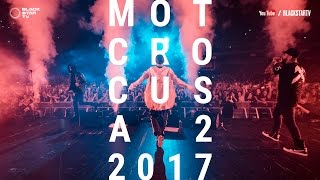 Мот - Crocus City Hall / A2 (фильм о концертах, 2017)