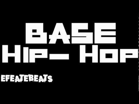 Base instrumental - Hip Hop