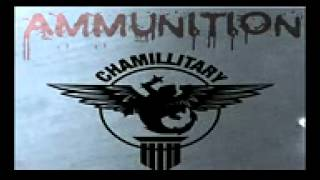 Chamillionaire - Running Laps