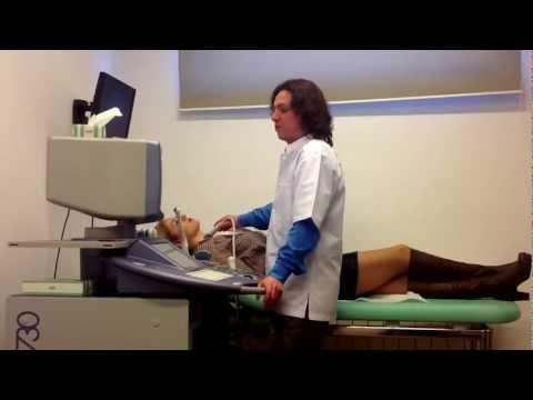 Măcinat pentru durere în articulația genunchiului