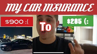 How To Get The Cheapest Car Insurance Possible!