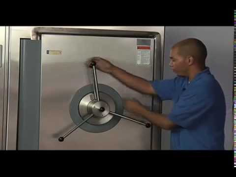 Properly Tightening the door on your SR Series Sterilizer