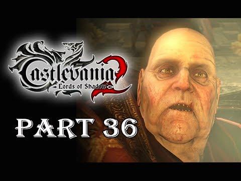 Castlevania Lords Of Shadow 2 Walkthrough Part 33 Alucard S