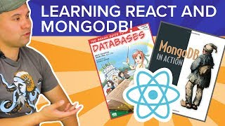 Learning MongoDB and React