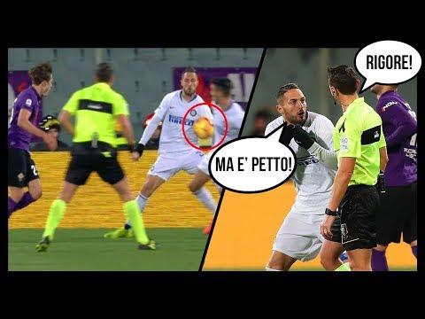 Gli ERRORI arbitrali con il VAR in Serie A | Primo episodio