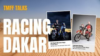 RACING DAKAR | TMFF TALKS