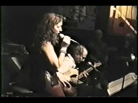 Ted Greene and Cathy Segal-Garcia perform Up on the Roof & Under the Boardwalk