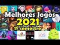 25 Melhores Jogos Android Ios 2021 1 Semestre offline E