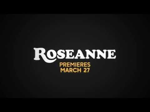 Roseanne (Teaser)