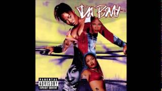 Da Brat Feat Ja Rule - Back Up