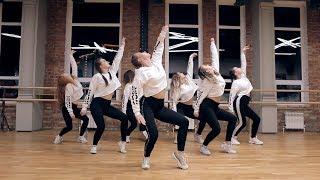 Choreo to Arms Around You (XXXTENTACION & Lil Pump ft. Maluma & Swae Lee) by Valeriya Steph