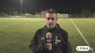 Résumé D1 Foot-Entreprise AFC Aquitain vs Opéra NB (1-0)