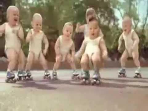 Billie Jean Babies - Full Extended Version