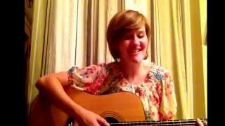 Your arms feel like home- 3 Doors Down (cover) Kenzie Alexander