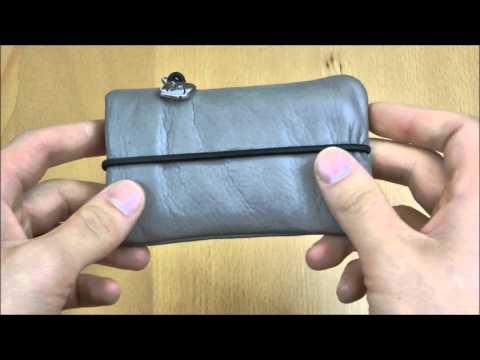 Vandebag Handytasche von handysocken.ch im Test
