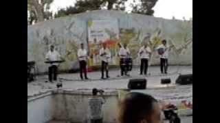 preview picture of video 'الاسبوع الثقافي لولاية بشار بولاية البيض  2013 el bayadh algerie 1'