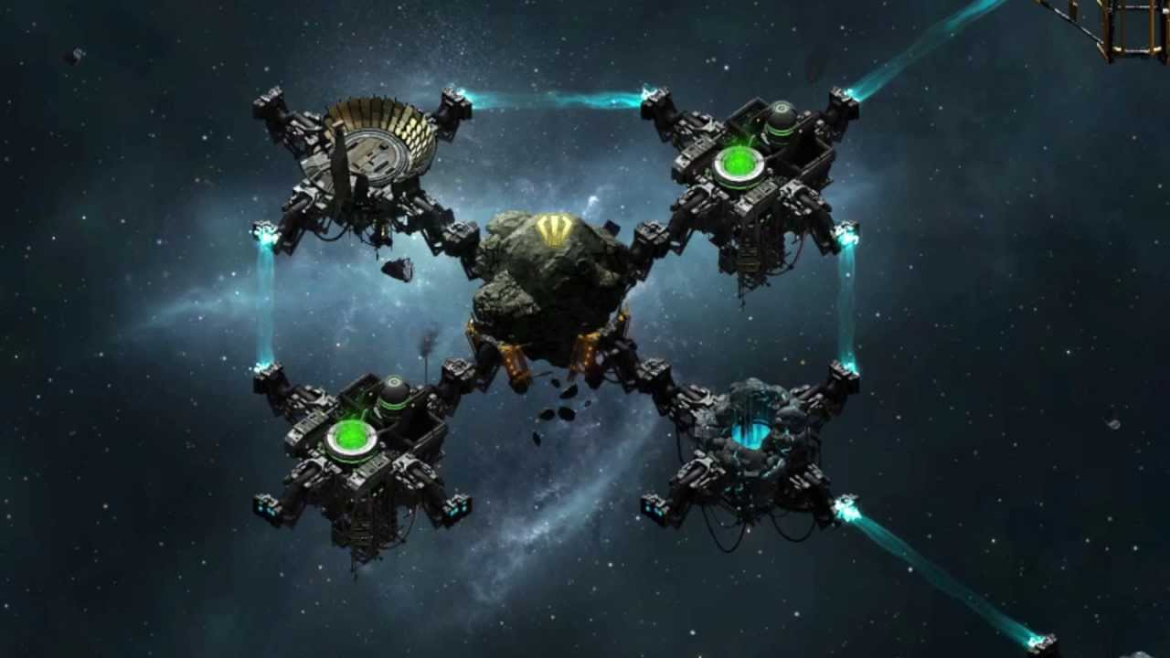asteroid mining game
